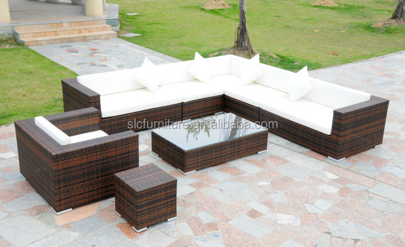 Garden Treasures Outdoor Furniture SC A7621