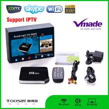 Great Price!!!1080P H.265 TF Card Reader Android Smart TV BOX Japanese Online Movie Free Download Kodi Android TV BOX