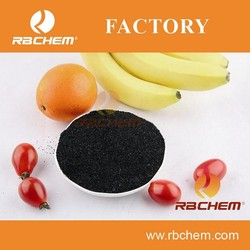 RBCHEM SEAWEED EXTRACT FLAKE/LIQUID/POWDER FOB/CIF FREE SAMPLE PROFESSIONAL MANUFACTURER CHINA ORGANIC FERTILIZER