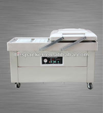 Ramie Cotton Fabric Vacuum Packager With Special Price