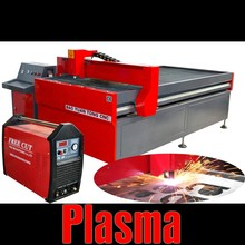 BYTCNC- Precision metal cutting sign plasma cutting machine
