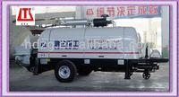HBT80S1813-161R static concrete pump supplier
