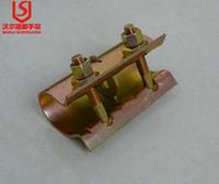 scaffolding sleeve coupler/British type joint coupler