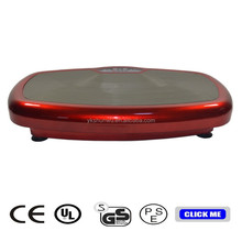 Crazy Fit Massage slim beauty care fitness massager easy and magic 200w