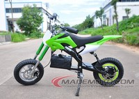 "24v brushless motor 26"" mountain electric dirt bike"