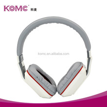 Cool headset with USB and 3.5mm connector , stereo HIFI headphone over head , wired headphone for MP3 mobile phone on sale