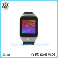 2014 new design Watch mobile phone! watch android phone! smart android watch phone