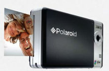 Instant Digital Camera (Name:Polaroid PoGo 2)
