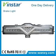 Clear Led Brake Light For toyota gt86 ft86 12v Led reversing lighting