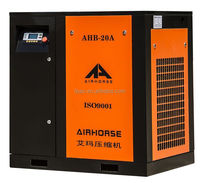 88cfm/min 102psi screw air compressor