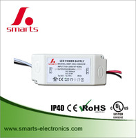 220v 320mA 19w 20w Constant Current LED Driver For Indoor Lamp