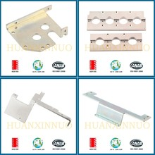 Shanghai China custom metal stamping part with high precision