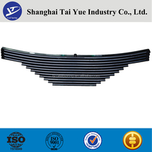 tai yue factory core competencies trailer and heavy truck leaf springs