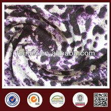 2014 new color cotton reactive print fabric for bed sheets in China knit manufacture