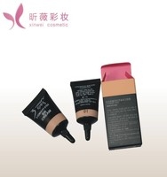 2015 Hot Sale High Quality Water proof long-lasting Plastic BB Cream