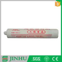 Alibaba China Good quality Clear color silicone gel adhesive acrylic sealant