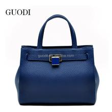 2016 Newest designer woman brand leather handbags wholesale