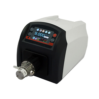 Good quality viscosity Lead Fluid precision Micro Gear Pump CT3001S