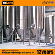 1000L stainless steel wine tanks wine fermentation for sale