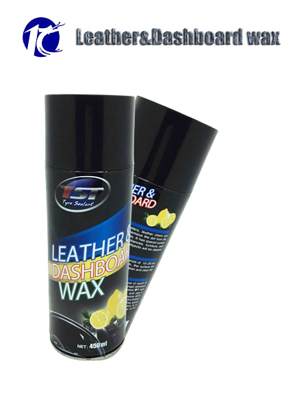 leather dashboard wax2