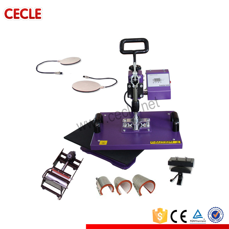 shirt heat press machine for sale