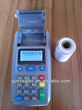 PIN POS Cheap Mobile POS Terminal for Mobile Top up and Airtime Mobile Recharge
