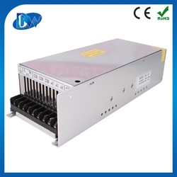 400W cheaper switch power supply,manufacture with higher quality