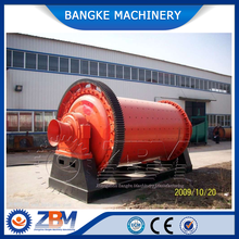 Bangke brand High quality magnetite iron ore grinding mill price in Russia