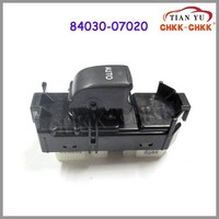 Denso Auto Parts Power Window Switch 84030-07020 for Toyota