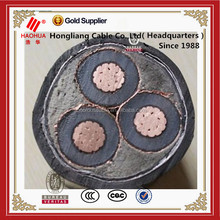 China factory price! Multi core xlpe 11kv copper power cable price with CE &ISO9001