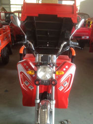 Cheap Scooter 110cc Three Wheel Motorcycle