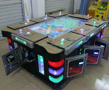 Professional contemporary classical innovative king fishing game machinetop level top sell machine games with great price