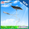 solar street lighting system price with CE