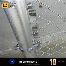 Competitive and hot sale chian link fence