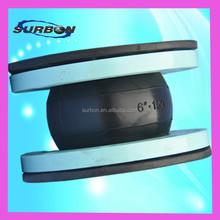 Epdm rubber flexible expansion joint with flange price