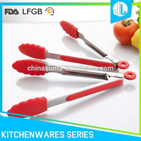China made cheap home kitchen useful salad tong