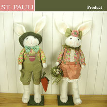 easter products factory accept customized order personalized easter decorations wholesale