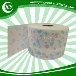 Lamination Film Raw Materials for Baby Diapers