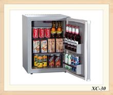 La cocina de diseño refrigerador puede Mini refrigerador 30L