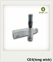 Wholesale clearomizer ce4 /ce4 vaporizer ego ce4 clearomizer