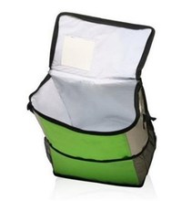 Lunchables School Lunch Folding Cooler Bag on Trolley Promotional bags
