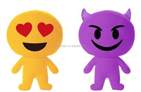 soft emoji doll/Cushion Pillow emoji stuffed plush soft toy doll/doll toy plush stuffed custom doll and toy for kids