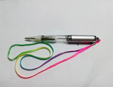 beautiful led battery pen light to your best friend high quality led pen light