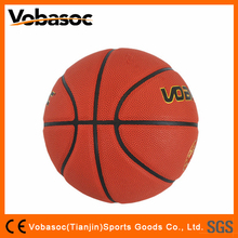 Indoor Leather Basketballs / Laminated Indoor Leather Basketballs