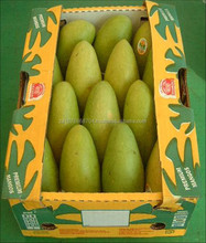 FRESH MEXICAN KENT MANGOES