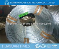 Baling Recycling Paper Galvanized Steel Wire