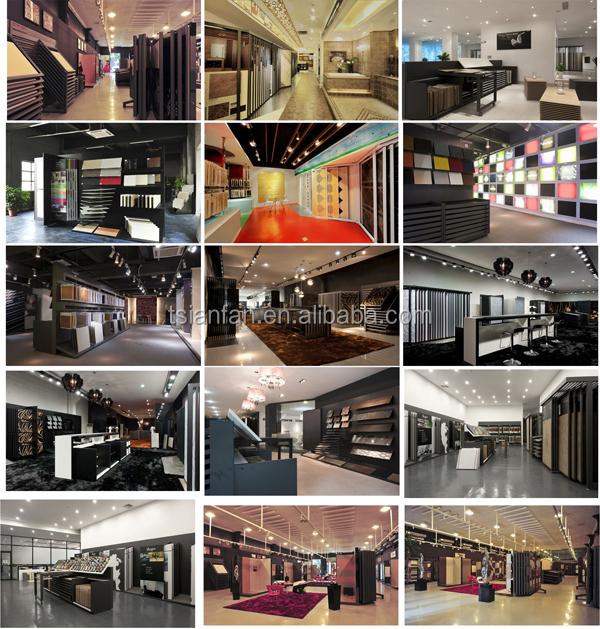 Cy034  Sliding Ceramic Tile Showroom Interior Design   Buy Showroom ...