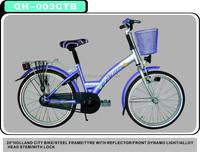 2015 latest lady bike 20 inch dutch bikes Netherlands bicycles lady city bikes Kickbike