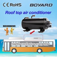 r407c r410a ce rohs boyard rooftop air conditioning rotary compressor for sale for portable air conditioner