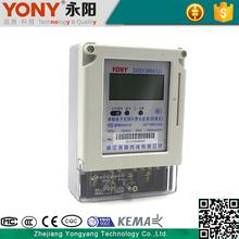 Apply In Hospitals Single Phase Multi-Tariff Energy Meter